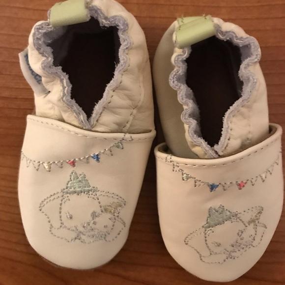 Robeez Shoes | Disney Robeez Dumbo Baby